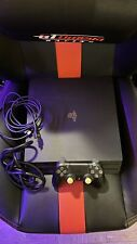 2TB Sony PlayStation 4 Pro Console PS4 PRO 2TB