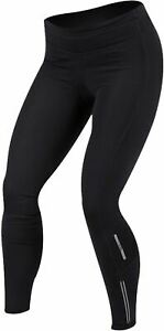 PEARL iZUMi Ladies / Women's Bicycle Cycle Pursuit Thermal Cycling Tight Black