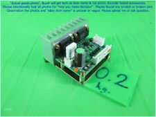 Vexta SD5114P3, 5 phase Motor driver on heatsink as photo, NEW without plug &BOX