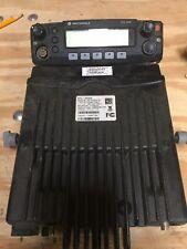 Motorola Xtl2500 Remote Mount P25 Digital Mobile Radio M21urm9pw1an