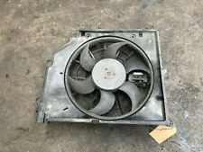 BMW E46 3 series Electric Aircon AC Cooling Fan 7510617