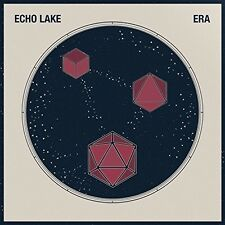 Echo Lake - Era [New CD] France - Import