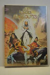 Les mondes engloutis   dvd