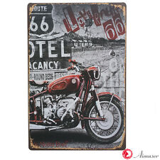 Vintage Style Metal Signs Retro Plaque Wall Tin Poster Bar Pub Club Tavern Home Historical Symbol #b03