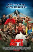 Screen used Scary Movie 5 Fiskers Machete Original Movie Prop