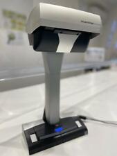Fujitsu Scansnap Sv600 Overhead Reading Method Scanner A3 Color  (110a)