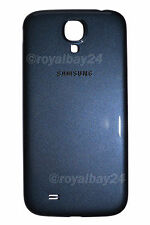 Samsung Galaxy S4 i9505 Rückseite Akkudeckel backcover blau backhousing cover
