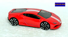 Hot Wheels Lamborghini Huracan [Exclusive set colour/Red]- New/Mint/VHTF [E-808]