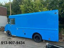 Food Truck Mt45 Equipped W Commercial Restaurant Nsf Equipment Send Offer