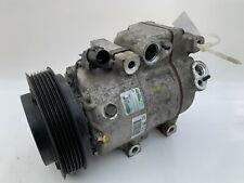 Hyundai i30 Cw FDH 1.4 Kia Ceed Klimakompressor Kompressor Klima F500-AN8AA-04