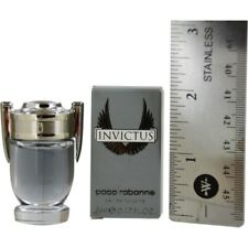 Invictus by Paco Rabanne EDT .17 oz Mini