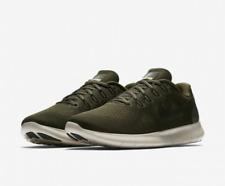 Nike Free Inneva DA DONNA TG UK 4 EUR 37.5 Nero 813069 001