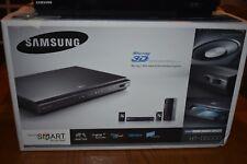 Samsung HT-D5000 2.1 3D Blue Ray Home Theater Sistema