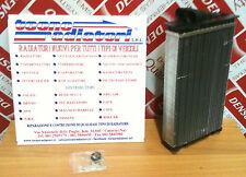 Riscaldamento Fiat Multipla Benzina Bi Power impianto Valeo dal '96 al '04
