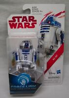 "Star Wars THE LAST JEDI R2-D2 DROID 4"" Action Figure Toy R2D2 NEW"