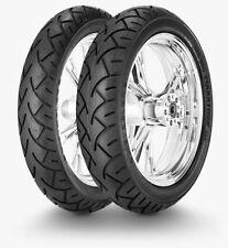 """Neumáticos y cámaras 17"""" de ancho de neumático 150 para motos"""