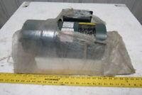 Baldor VBM3546T-D 1Hp 1750RPM 3Ph 208-230/460V 143TC AC Electric Brake Motor