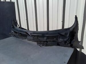 2014-2018 DODGE RAM 1500 4X4 WINDSHIELD VENT COWL GRILL GRILLE COVER PANEL OEM