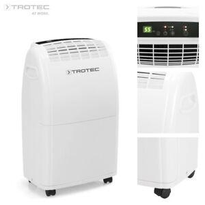 TROTEC Luftentfeuchter TTK 75 E Bautrockner Raumentfeuchter Entfeuchter bis 20 L