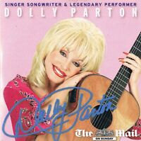 Dolly Parton   - Dolly Parton  -  Music CD N/Paper
