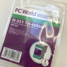 H351 Tri-Colour Printer Catridge (pcworld) Inkjet Cartridge