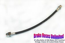 REAR BRAKE HOSE Chevrolet Bel Air Station Wagon, 1971 1972 1973