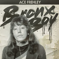 """Ace Frehley - Bronx Boy [New 12"""" Vinyl]"""