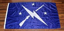 Fallout Commonwealth Minutemen Banner Flag 3' x 5' Fall Out USA Shipper New