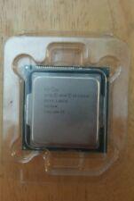 Intel Xeon E3-1225 V3 3.20GHz Quad Core Turbo Socket H3 LGA 1150 CPU SR1KX