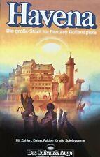 Das Schwarze Auge (DSA) - Havena Stadtbox - Kaiser-Retro-Edition (remastered)