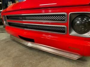 67/68 Chevrolet C10 C20 C30 Grill Mesh Insert BNCO Designs Silver Turn Delete