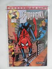 1x Comic Marvel Spider-Girl 1/2 panini Zustand 0-1/1