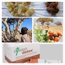 Detoxpulver-natürliche Minerale/Pflanzen-Schwermetallausleitung/Darmgesundheit