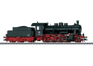 Märklin Insider Güterzug-Dampflok BR 56.2-8, DB / Spur HO - Art.Nr. 37563 / Neu