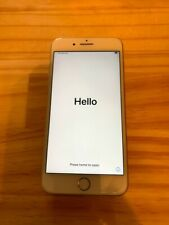 Apple iPhone 7 Plus - 128GB - Silver A1661  (Unlocked) AT&T
