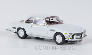 Neo Scale Models 87292 – Iso Rivolta Gt (Résine) – 1:87