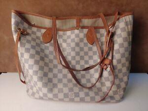 Louis Vuitton NEVERFULL Handbag Purse