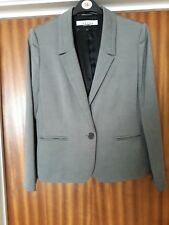 Ladies grey Jaeger Jacket size 16. Nearly new in excellent condition