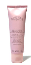 MARY KAY TIMEWISE AGE MINIMIZE 3D~EXPIRED~DAY CREAM SPF 30~COMBINATION TO OILY