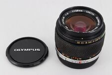 "#1186 ""Excellent++"" OLYMPUS OM SYSTEM ZUIKO MC AUTO W 28mm F/2 Lens from JAPAN"