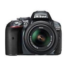 Camara digital reflex Nikon D5300 negro