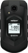 Kyocera DuraXv 4G Lte Ptt World Ready Rugged Waterproof Flip Phone (Verizon)