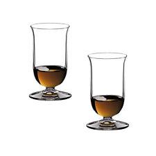 Riedel Vinum Single Malt Whisky Glasses - Set of 2