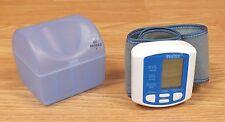Genuine Wristech (ZSBP-002) Digital Wrist Type Blood Pressure Monitor **READ**