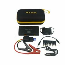 13600mAh Vehicle Car Jump Starter Booster USB Battery Power Bank Charger 12V AU