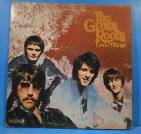GRASS ROOTS LOVIN' THINGS VINYL LP 1978 ORIGINAL PRESS NICE CONDITION VG/VG!!