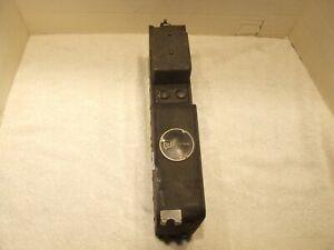 Vintage Kodak Recordak Portable Recorder Model CF