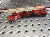 1984 Matchbox Fire Engine #8