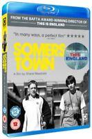 Somers Ciudad Blu-Ray Nuevo Blu-Ray (OPTBD1456)
