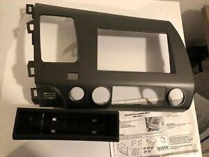 Metra 99-7871  Installation Kit for 2006-2011 Honda Civic Vehicles Missing Parts